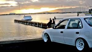 1999 Corolla Hatchback Kyle U0027s Corolla Youtube