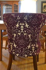 awesome 10 fabric dining chairs pier one inspiration design of