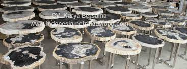Petrified Wood Bench Petrified Wood Indonesia Petrified Wood Wholesale
