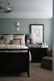 bedroom black furniture clean and chic same colour furniture now have to paint this wall