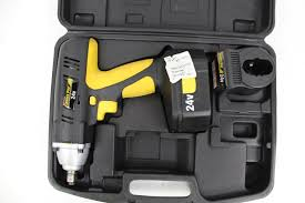 alltrade trades pro alltrade trades pro 691175 impact wrench property room