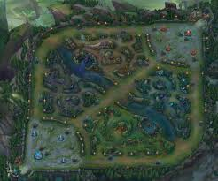League Of Legends World Map by The Complete Beginner U0027s Guide To League Of Legends The Rift Herald