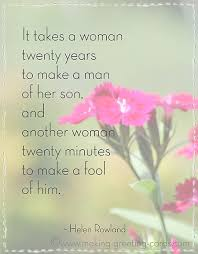 mother day quote funny mothers day quotes