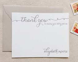 business thank you cards thank you card other choice images personalized business thank