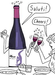 Best Wines For Thanksgiving 2014 A Step By Step Guide To Drinking Wine At Thanksgiving Bon Appetit