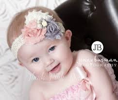 vintage headbands stuning baby headbandnewborn headband baby girl