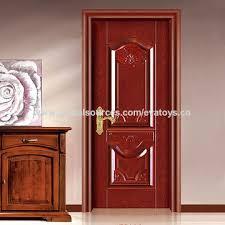 single door design china 2016 hot sale modern wooden single door designs j02a003 on
