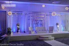 muslim wedding stage decoration photos south asian wedding decor