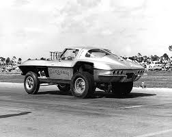 what year was the split window corvette made pete arend s 63 split window corvette the mongoose launches at