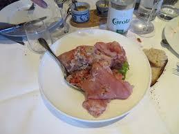 julien cuisine pieds de porc vinaigrette picture of hotel restaurant julien