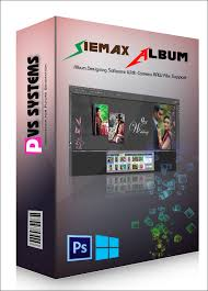 album design software pvs siemax album pro