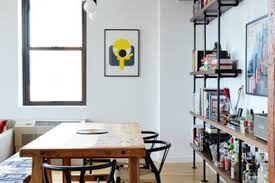 house tour history u0026 minimal modern style in brooklyn
