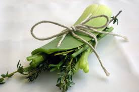 cuisine bouquet garni sachet d epices the food trekkie
