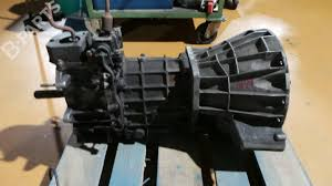 manual gearbox land rover discovery i lj 2 5 tdi 4x4 28120