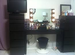 black vanity table ikea 104 best makeup vanitys images on pinterest dressing tables