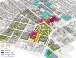 Vcu Map Vcu Hmp U2013 Ayers Saint Gross