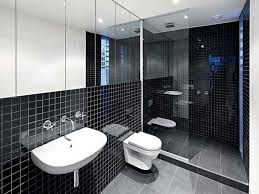 Modern Bathroom Toilets by Bathroom Modern Bathrooms Design With White Bathroom Sink Near