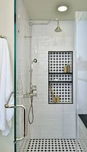 Bathroom Mosaic Tile Ideas The 25 Best Mosaic Tile Bathrooms Ideas On Pinterest Subway