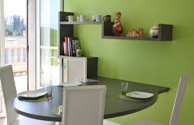Table En Bois De Cuisine by Indogate Com Idees De Table Cuisine Moderne