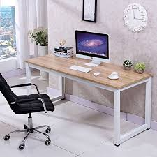 Pc Gaming Desk Chair Order Love Grace Computer Desk Pc Laptop Table Wood Work Station