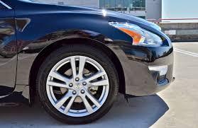 nissan altima 2013 rims for sale 2013 nissan altima test drive autonation drive automotive blog