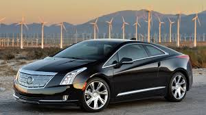 cadillac small suv cadillac chief marketer admits elr is a big disappointment