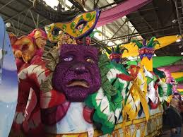 mardi gra floats mardi gras float picture of blaine kern s mardi gras world new
