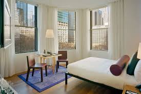 new york home design center hotel new hotels near rockefeller center home design furniture
