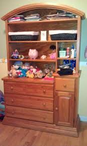 Used Changing Tables Gently Used Child Craft Changing Table Dressers Changing Tables