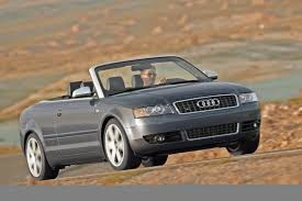 audi s4 review 2006 2006 audi s4 convertible review top speed