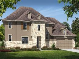 young ranch mpc series new homes in katy tx 77494