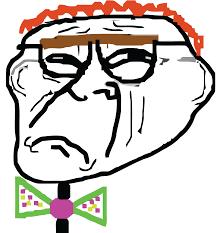 Meme Face Generator - rage face script