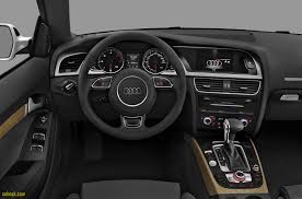 audi convertible interior lovely audi a5 interior family car to be bought