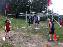 Backyard Gymnastics Equipment Diy Parkour Gym Equipment The Ultimate Guide To Pipe Structures
