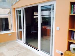 Gentek Patio Doors 4 Panel Patio Doors