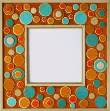 Buy Home Decor Online Cheap Buy Handmade Large Size Wood Frame Wall Mirror Square Sun Ray