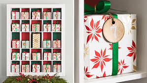 advent calendar advent calendar display box