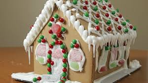 gingerbread home decor stunning gingerbread house christmas tree