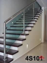 glass staircase 4s505 reliance homereliance home