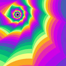 2048 rainbows
