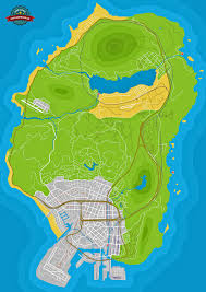 Border Patrol Checkpoints Map Sea Races Activities Grand Theft Auto V Game Guide