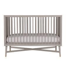 Convertible Crib Plans by Dwell Studio Mid Century Crib Our Mcm Home Pinterest Dwellstudio