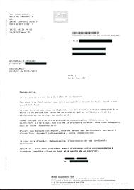 Maaf Assurances Si Document Quand La Maaf Impose Expert à Assuré Apres