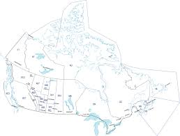 Map Testing Practice Canadian Drilling Activity Forecast Psac