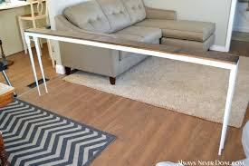 Narrow Sofa Table Narrow Sofa Table Forsalefla