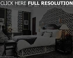 Black And White Bedroom Design Ideas For Teenage Girls Black And White Girls Bedroom Home Design Ideas
