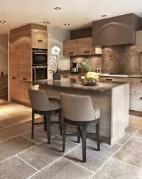 deco salon cuisine ouverte idée relooking cuisine découvrir la beauté de la cuisine