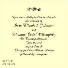 Wedding Reception Invitation Wording Wedding Wedding Reception Invitation Wording