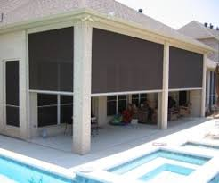 Retractable Awning With Screen Chicagoland Retractable Awnings