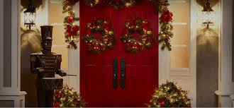 Exterior Christmas Decorations Canada by 4 Outdoor Christmas Decorating Ideas Lowe U0027s Canada
